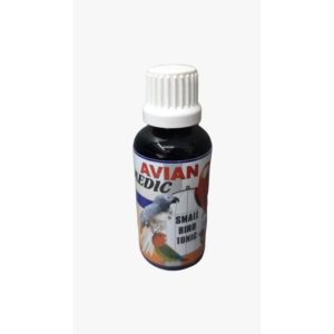AVIAN MEDIC SMALL BIRD TONIC 50ml