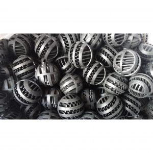 Plastic Bio Balls 48mm - 50pcs