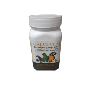 CALCI-CLAY SUPPLEMENT 400ML