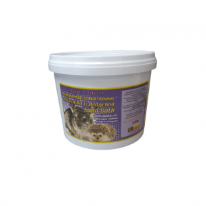 MAGIC EARTH FRAGRANCED CONDITION CHINCH & H/HOG SAND 2.5kg