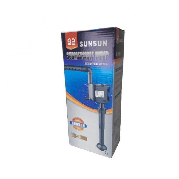 SUN SUN POWER HEAD - HQJ-1000B - 1000L/H