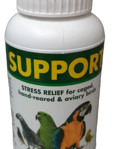 SUPPORT STRESS RELIEF FOR BIRDS 200ML