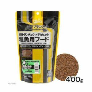 Hikari PLANKTON FRY FOOD Later 400g