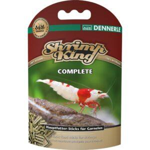Shrimp King Complete - Basic Feed 30g