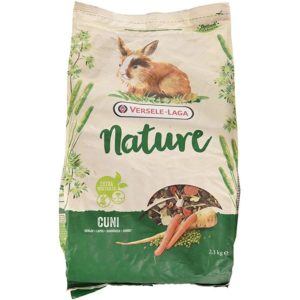 VERSELE NATURE CUNI 2.3KG