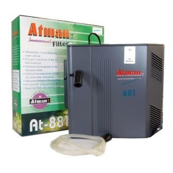 ATMAN Aqua Internal Biological Filter 881