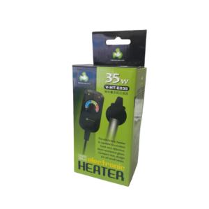 Top-Aqua Electronic Heater 35w