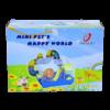 Happy World Hamster Habitat