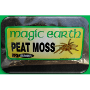 R3112 Robalon Magic Earth Peat Moss 2 litre