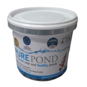 Aqua Pure Pond bucket at Rebel Pets