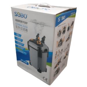 SOBO 850 Canister Filter Rebel Pets