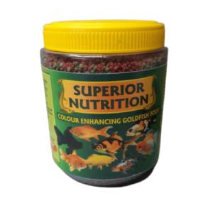 A50944 Color Enhancing Goldfish Food at Rebel Pets