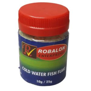 A5200 Robalon Cold Water Fish Flake at Rebel Pets