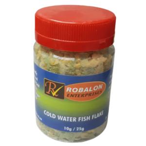 A5210 Robalon Cold Water Fish Flake at Rebel Pets