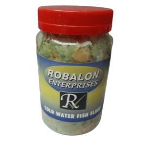 A5230 Robalon Cold Water Fish Flake at Rebel Pets