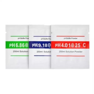 PH Buffer 3 pack