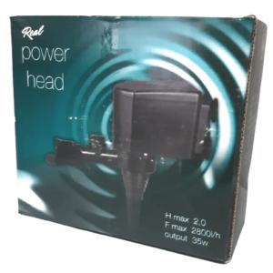 RRWP2550 Power Head at Rebel Pets
