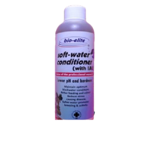 BIO-ELITE SOFT-WATER CONDITIONER 100ML
