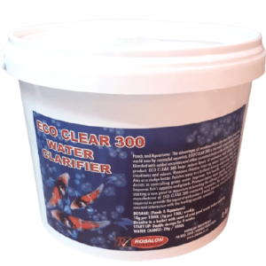 Eco Clear 300 Water Clarifier at Rebel Pets