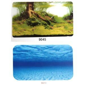Plastic Background 9045 9073 at Rebel Pets