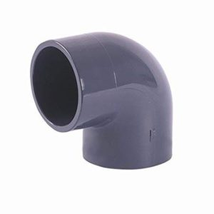 90 elbow 25mm solvent at Rebel Pets