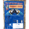 HMP001 Super Parrot Food 3_5mm 1kg at Rebel Pets